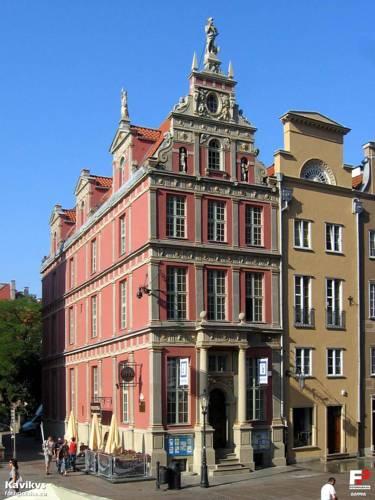 Dom Schumannów - Gdańsk