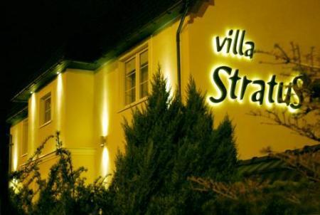 Villa Stratus - Gdańsk