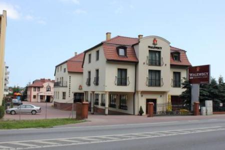 Hotel Walewscy - Gdańsk