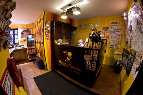 High 5 Hostel - Gdańsk