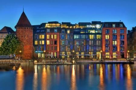 Hilton Gdansk - Gdańsk
