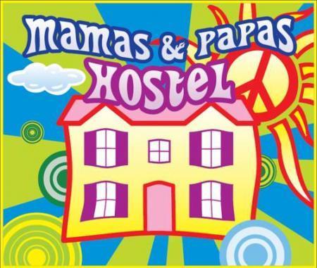 Hostel Mamas&Papas - Gdańsk