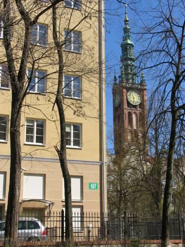Apartament Przy Ratuszu - Gdańsk