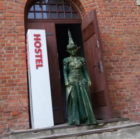 Hostel Universus - Gdańsk