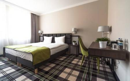 Hotel Impresja - Gdańsk