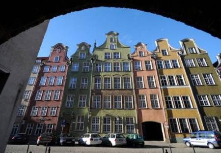 Hotel Artus - Gdańsk