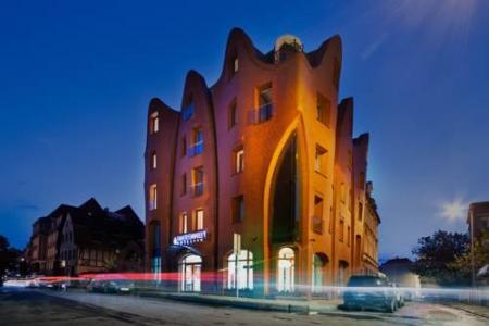 Hotel Fahrenheit - Gdańsk