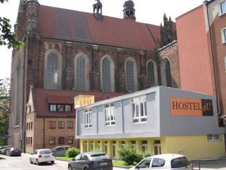 Hostel4u - Gdańsk