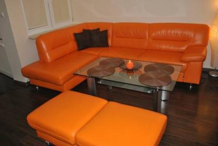 Apartament Orange Dream - Gdańsk