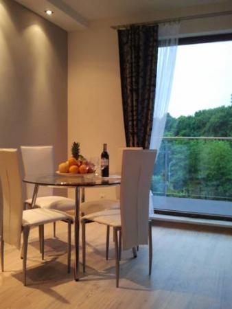 Apartament przy Focha - Gdańsk