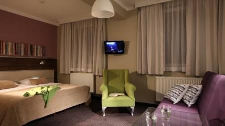 Hotel Beethoven - Gdańsk