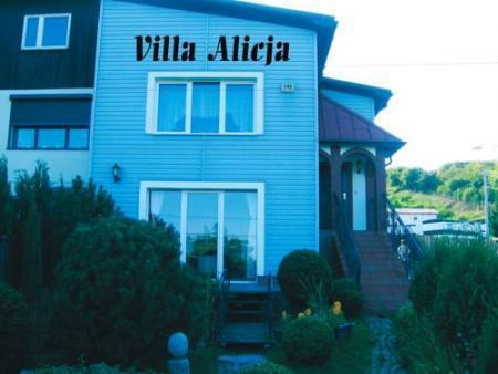 Villa Alicja - Gdańsk