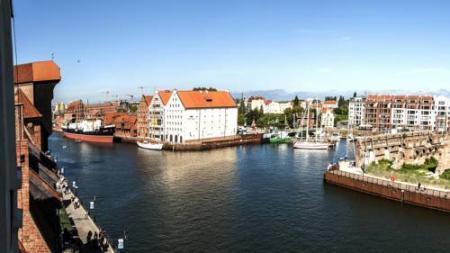 4-friendshostel - Gdańsk