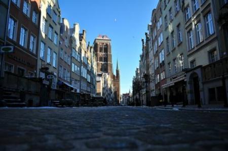 Agis Old Town - Gdańsk