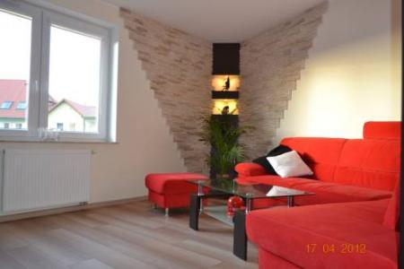 Apartament Green Hill - Gdańsk