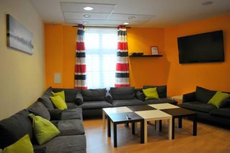 3City Hostel - Gdańsk