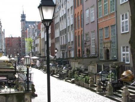 Apartamenty Nika - Mariacka - Gdańsk