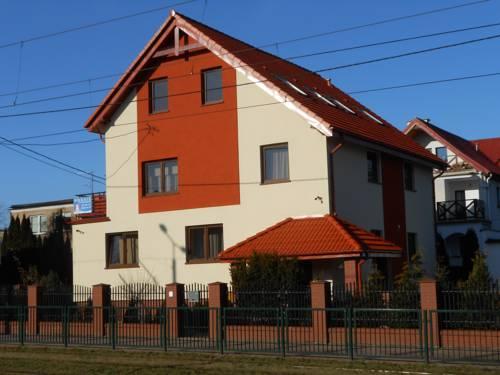 Pokoje Gościnne Bea - Gdańsk