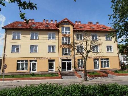Villa Ramzes - Gdańsk