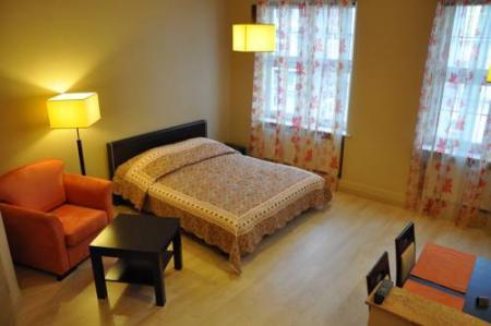 Amber Apartments - Gdańsk
