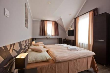 Guesthouse Baltic - Gdańsk