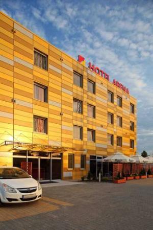 Hotel Arena Expo - Gdańsk