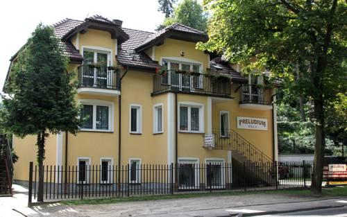 Willa Preludium - Gdańsk