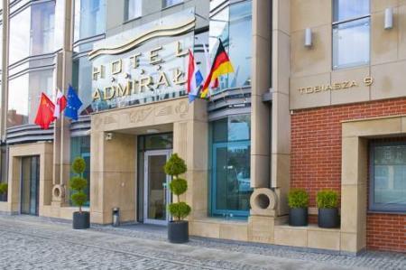 Hotel Admirał - Gdańsk