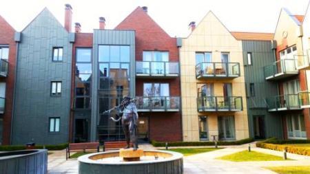 Apartament Gdańsk - Gdańsk