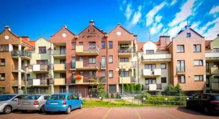Apartament Hanza - Gdańsk