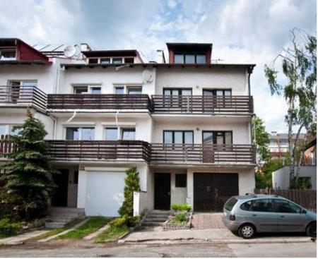 Folks Village Plowce House - Gdańsk