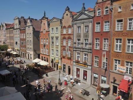 Apartamenty Gdańskie - Gdańsk