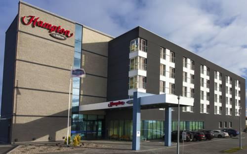 Hampton by Hilton Gdansk Airport - Gdańsk