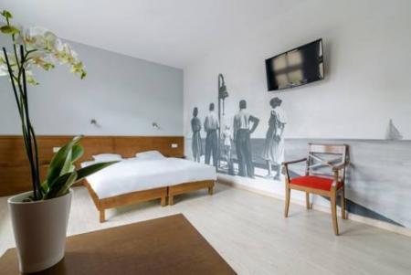 Hostel 22 - Gdańsk