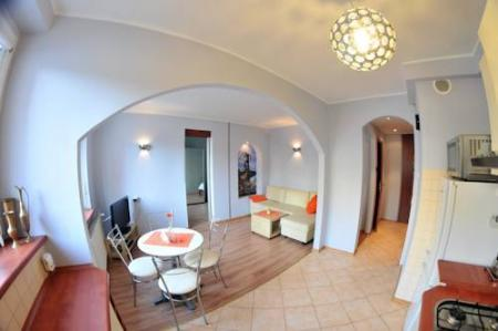 Apartament Żabi Kruk - Gdańsk