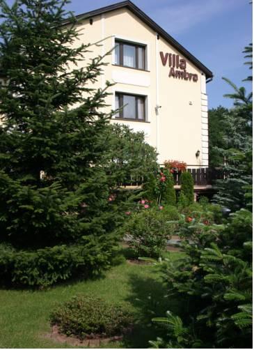 Villa Ambra - Gdańsk