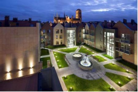Dom & House - Apartamenty Old Town - Gdańsk