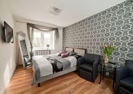 Apartament 39 - Gdańsk