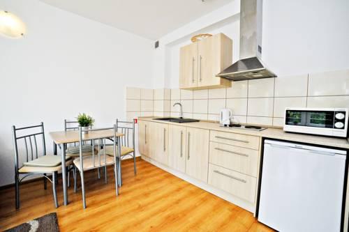 Seaside Apartments - Gdańsk