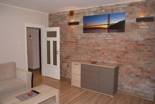 Apartament Szeroka Old Town - Gdańsk