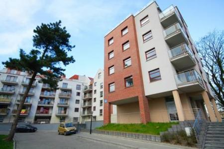 Rent a Flat apartments - Torunska St. - Gdańsk