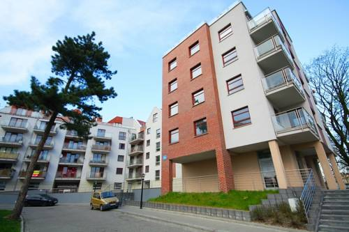 Rent a Flat apartments - Torunska St. - Gdańsk