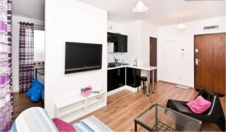 Apartamenty Przytulne - Gdańsk