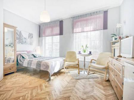 Apartament Kameralny na Starówce - Gdańsk