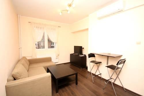 Rent A Flat apartments - Korzenna St. - Gdańsk