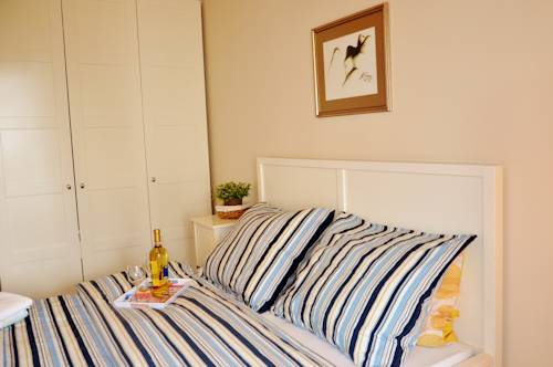 Holiday Apartments Gdańsk - Gdańsk