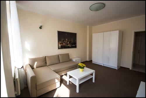Lisia Apartment - Gdańsk