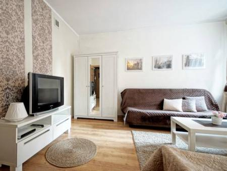 Apartament Kameralny IV na Starówce - Gdańsk