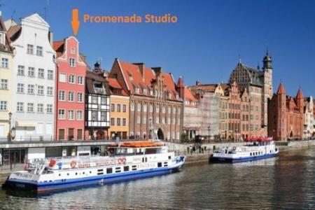 Promenada Studio - Gdańsk