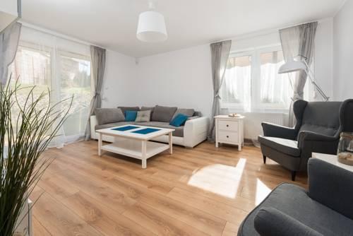 Apartamenty Apartinfo - Blue Side Family - Gdańsk